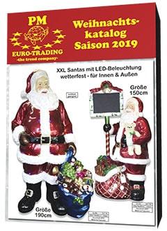 Weihnachtskatalog 2019