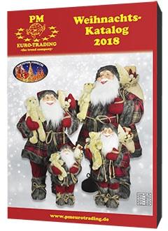 Weihnachtskatalog 2018