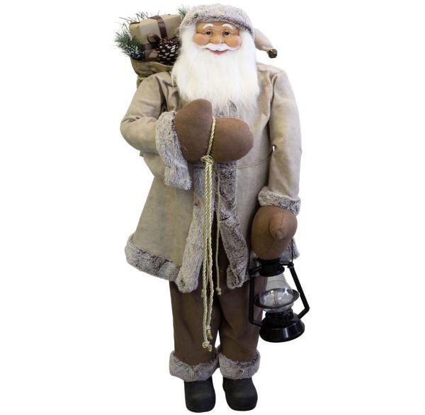 Weihnachtsmann Marius 30-180cm