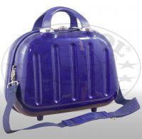 Polycarbonat Beautycase Nepal blau