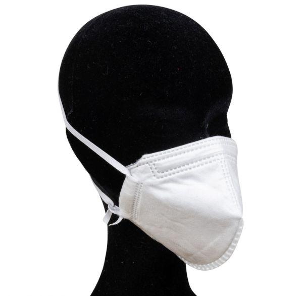 Atemschutzmaske 4-lagig vergleichbar FFP2