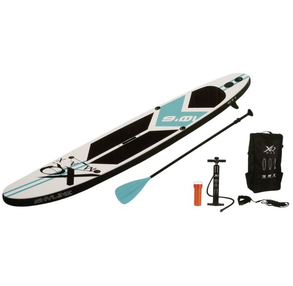 XQ Max SUP Stand-Up-Paddleboard