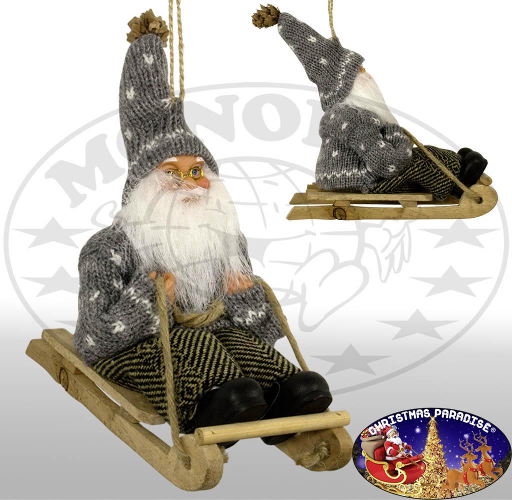 Weihnachtsmann Eetu 18cm