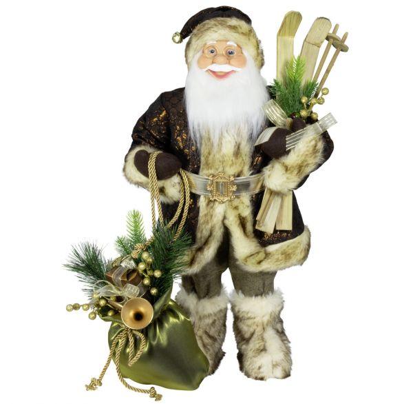 Weihnachtsmann 60cm Dennis Santa