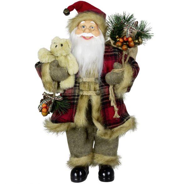 Santa Corvin 45cm