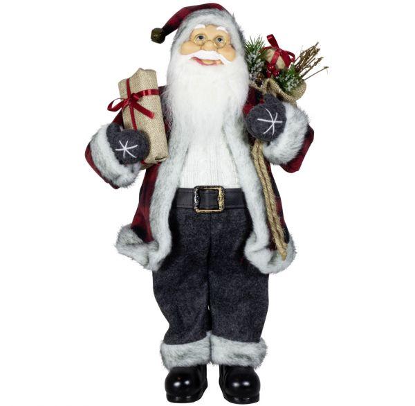 Santa Nisse 45cm