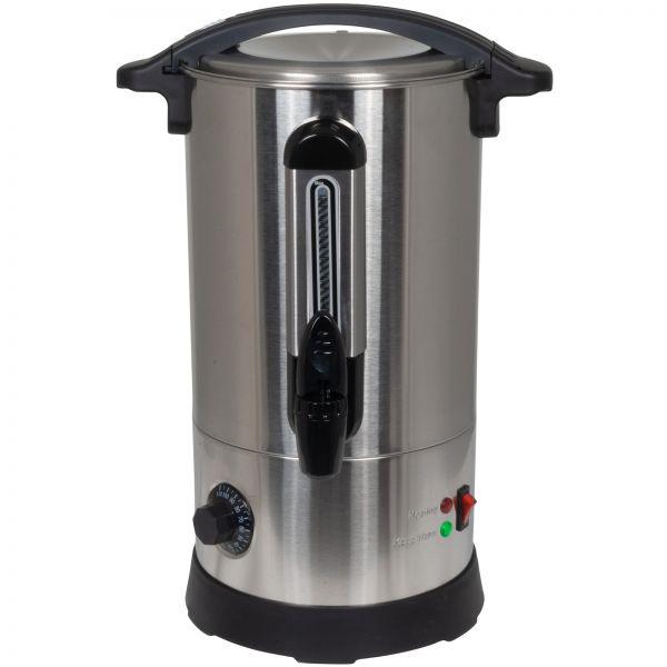 Glühweinkocher 8 Liter Glühweintopf 1800 Watt