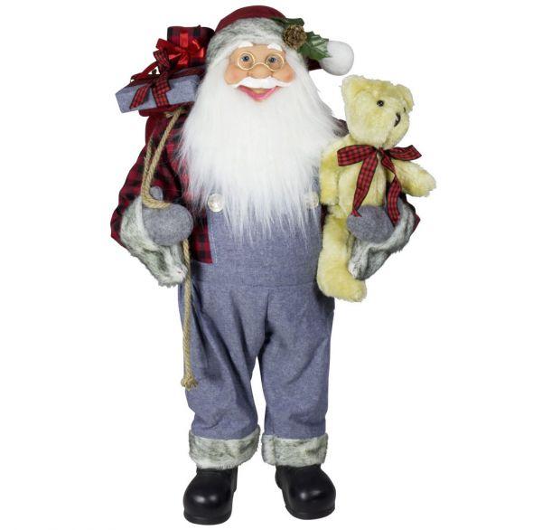 Weihnachtsmann 60cm Arthur Santa