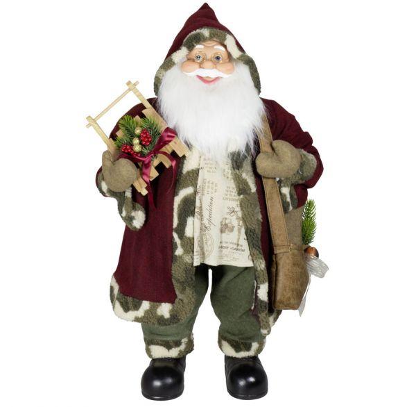 Weihnachtsmann 80cm Liam Santa